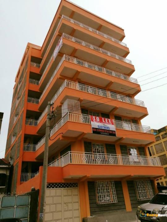 2 Bedroom Apartment For Rent In Nairobi